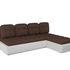 Диван Мебель-АРС Кормак (рогожка шоколад) - фото 1