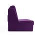 Диван Мебель-АРС Аккордеон №2 - Фиолет (100х195) - фото 3