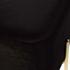 Пуфик Garda Decor GY-BEN7772GOLD-BL - фото 2