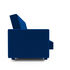 Диван Мебель-АРС Лофт (астра синяя) - фото 5