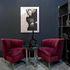 Кресло Garda Decor 48MY-2553-R BUR SLV (правое) - фото 7