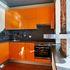 Кухня Шеф кухни из пластика Оранжевый апельсин - фото 5