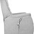 Кресло Arimax Dr Max DM01001 (Светло-серый) - фото 7