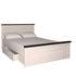 Кровать Интерлиния Тауэр ТР-140 - фото 1