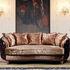 Диван Tiolly Либерти софа (коричневый) - фото 1