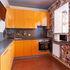 Кухня Шеф кухни из пластика Оранжевый апельсин - фото 6
