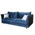 Диван Tiolly Парма 2 (синий) - фото 1