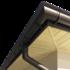 Софит Ю-пласт Timberblock Дуб золотой с полной перфорацией - фото 2