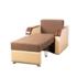 Кресло Апогей-Мебель Камилла 2 (кресло-кровать) - фото 2