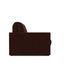 Кресло Мебель-АРС Техас коричневы Luna 092 (микровелюр) - фото 3