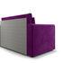Диван Мебель-АРС Санта (фиолет) - фото 4