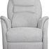 Кресло Arimax Dr Max DM01001 (Светло-серый) - фото 4