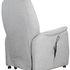 Кресло Arimax Dr Max DM01001 (Светло-серый) - фото 2
