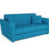Диван Мебель-АРС Гранд (синий) - фото 1