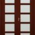 Межкомнатная дверь Ока Премьер (ДО, двустворчатая) - фото 1