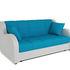 Диван Мебель-АРС Аккордеон Барон (синий) - фото 1
