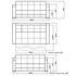 Диван LAMA мебель Шале 155-01/В - фото 4