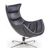 Кресло Halmar LUXOR (черный) V-CH-LUXOR-FOT-CZARNY - фото 2