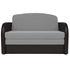 Диван Мебель-АРС Малютка (рогожка серая) - фото 2
