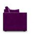Кресло Мебель-АРС Санта фиолет (микровельвет) - фото 4