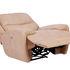 Кресло Arimax Даллас (Топленое молоко) - фото 3