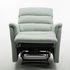 Кресло Arimax Dr Max DM05002 (Аквамарин) - фото 3