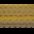 Диван ПромТрейдинг Уют 2 гобелен золотой 140 ППУ - фото 1
