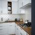 Кухня ЗОВ из МДФ рамочного Марсель-4 Дижон/Люберон - фото 2