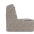 Кресло Craftmebel Аккорд №2 (газета коричневая) - фото 5