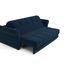 Диван Мебель-АРС Гранд (темно-синий - Luna 034) - фото 6