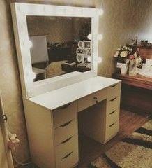 Туалетный столик Roofix Пример 15