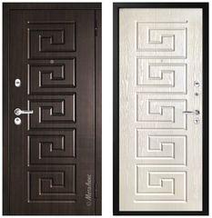 Входная дверь Входная дверь Металюкс Триумф М11