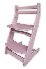 Детский стул Детский стул MillWood Вырастайка 2 фламинго