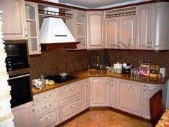 Кухня Кухня Ивмител Орех