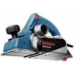 Электрорубанок Электрорубанок Bosch GHO 26-82