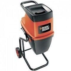 Измельчитель Измельчитель Black & Decker GS2400