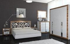 Спальня Мебель-Неман Лотос