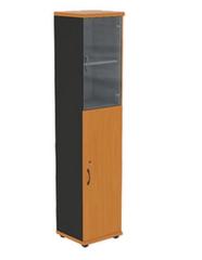 Шкаф офисный Ярочин Стиль R5W13