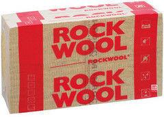 Звукоизоляция Утеплитель Rockwool Wentirock