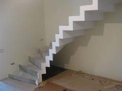 Лестница из бетона ИП Сопин А.В. Пример 157