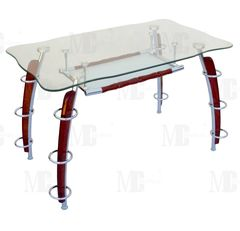Обеденный стол Обеденный стол Metsteklo GM155