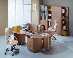 Мебель для персонала Гармония Уюта Вариант 78