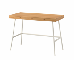 Письменный стол IKEA Лиллосен 103.848.04