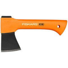 Столярный и слесарный инструмент Fiskars Топор X5 (121123)