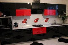 Кухня Кухня Центр кухни Пример 2