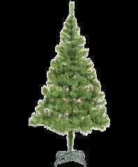 Новогодняя елка Новогодняя елка Greendeco Искусственная ель Санкт-Мориц 140 (9966384)