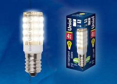 Лампа Лампа Uniel LED-Y16-4W