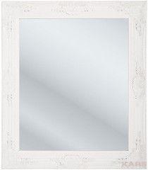 Зеркало Kare Barock Shining White 74391