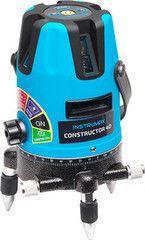 Instrumax Лазерный нивелир Constructor 4D