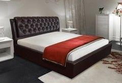 Кровать Кровать Квартет Кейтлин 2